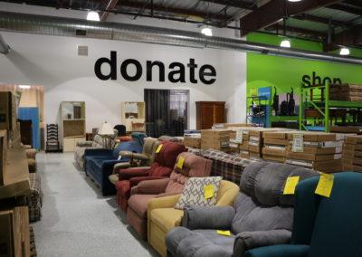 Donate to ReStore